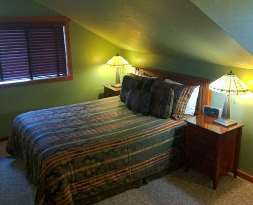 Premium room Gerson retreat